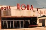 Nona Theater Lafayette LA 1985