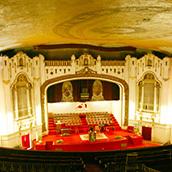 Fairfax Theater, Oakland California