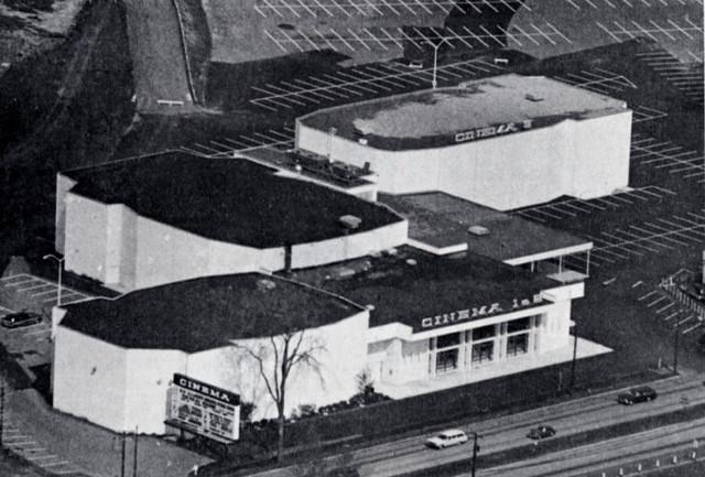 Redstone Cinemas 1,2,3 Complex (1967)