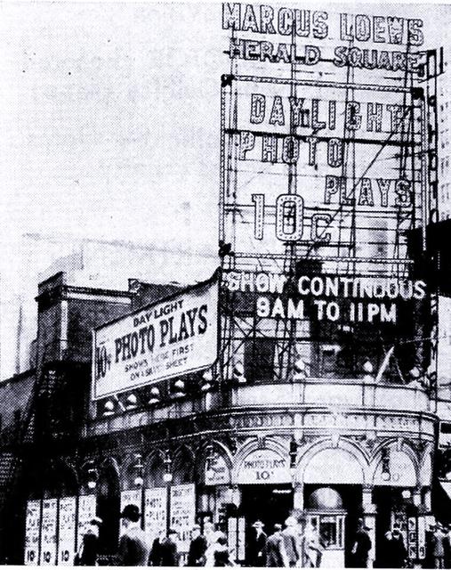 Herald Square Theatre