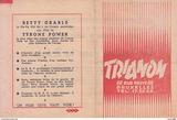 Trianon Cinema