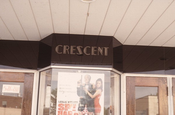 Crescent Pitcher Show