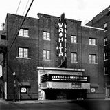 Washita Theatre  511 Chickasha Avenue, Chickasha, OK...1935.