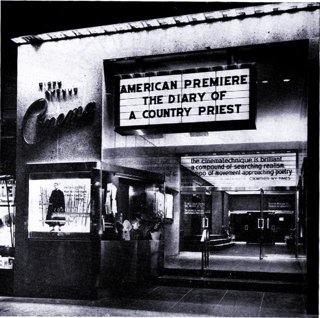 5th avenue cinema cinema treasures