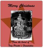 Proctors Christmas Lobby