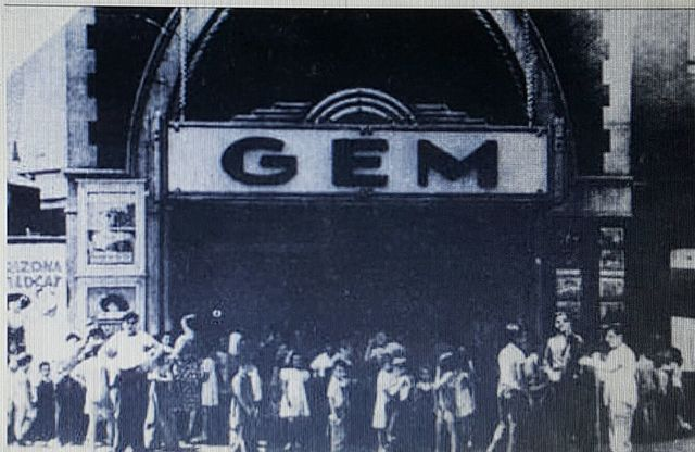 The Gem Theater