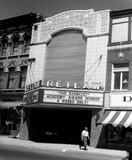 Retlaw Theatre