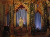 Akron Civic Theatre -  - Auditorium Detail