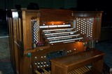 Hershey Theatre - Restored Organ Console 1987