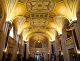 Hershey Theatre - Lobby