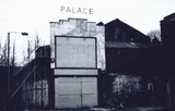 Palace Cinema Levenshulme Manchester