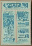 Fun Lan Drive-In Theatre Handbill