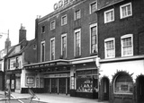 Odeon Chichester