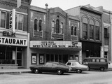 Sprague Theatre