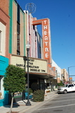 Tift Theatre for the Performing Arts