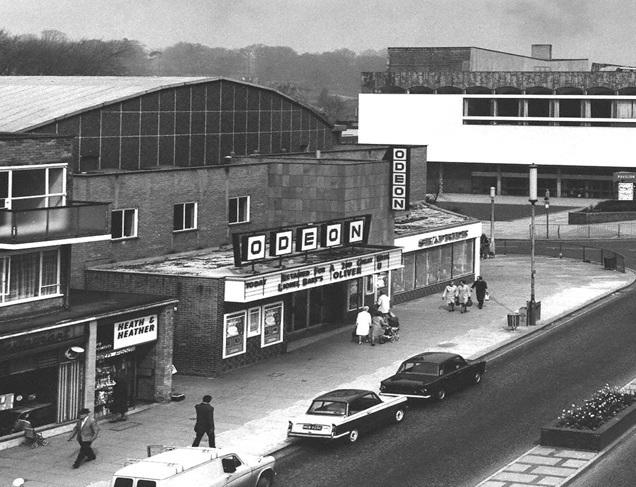 Odeon Hemel Hempstead