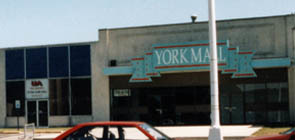 York Mall