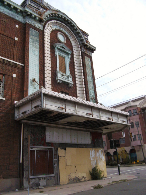 Regal Theater