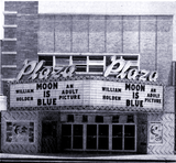 Vernon Plaza Theatre