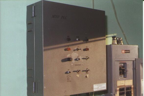 Minipec box