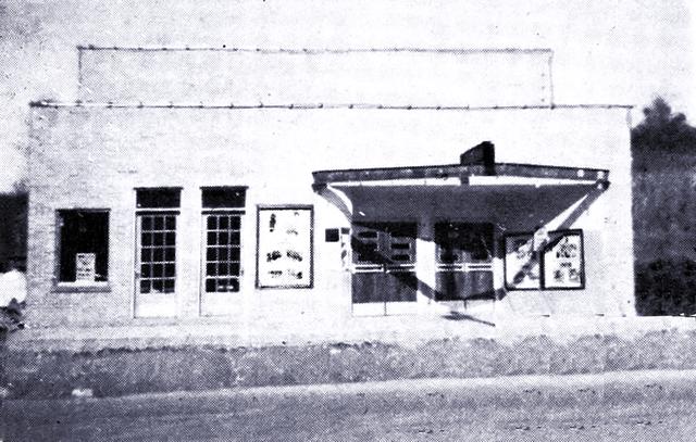 Wolfe Theatre