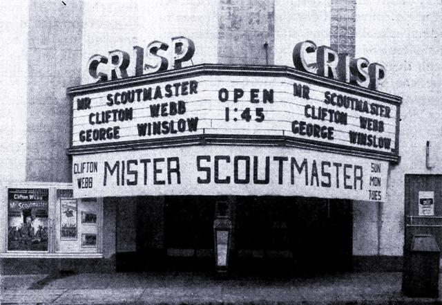 Crisp Theater