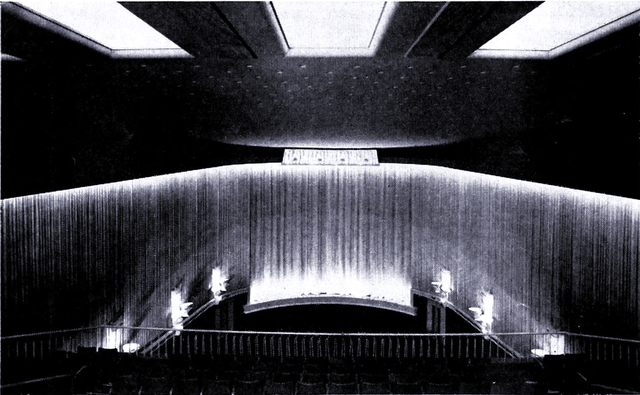 Gaumont Bosquet