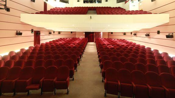 Teatro Kursaal