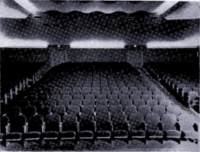 Teatro Las Palmas
