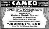 October 6th, 1930