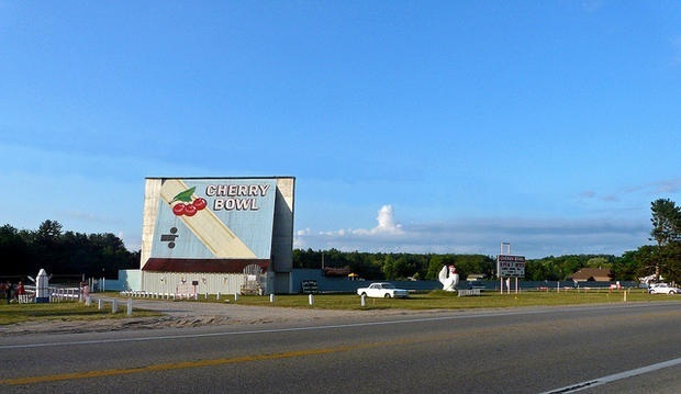 Cherry Bowl Drive-In