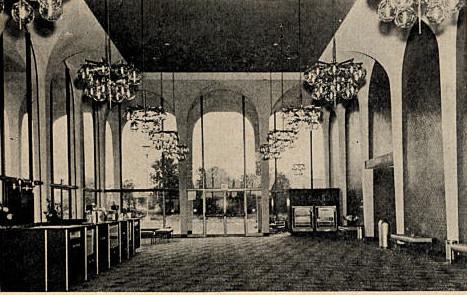 Art house theatres dallas