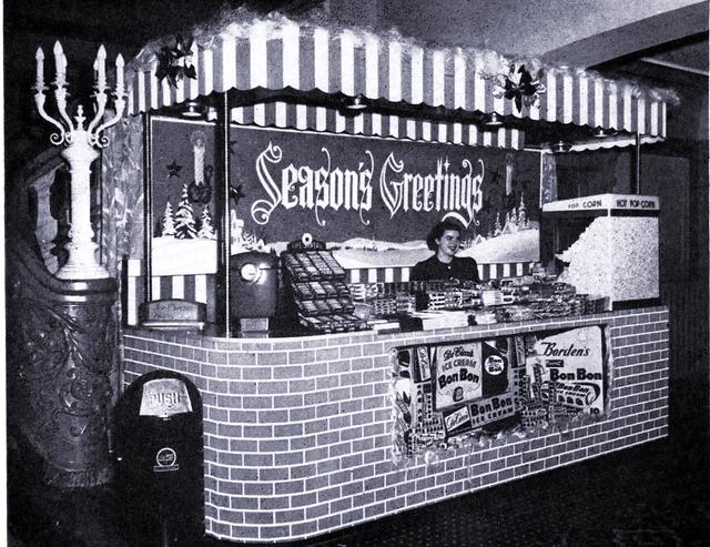 Elgin And Winter Garden Theatre Centre Cinema Treasures