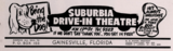 Suburbia Triple Drive-In