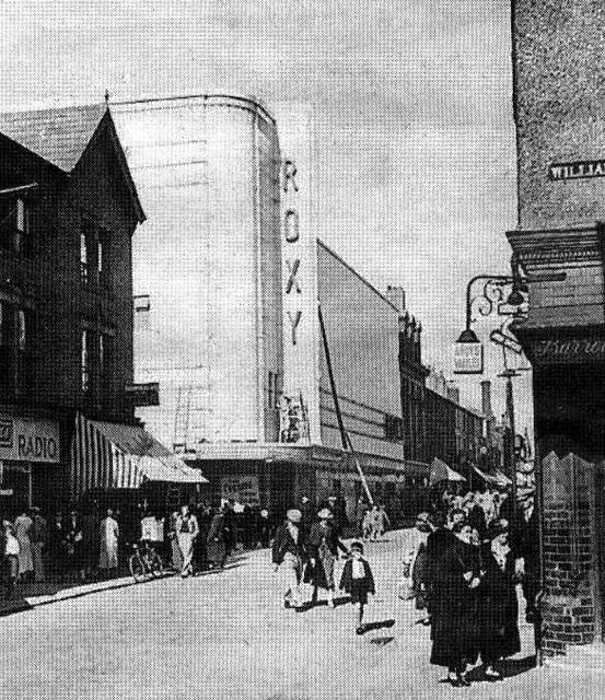 Classic Barrow-in-Furness