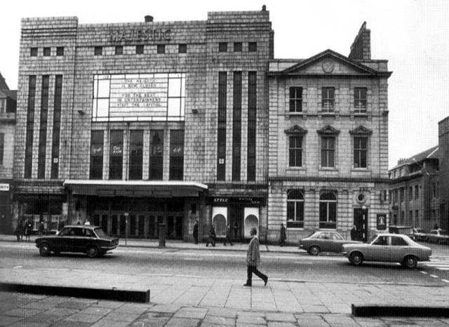 Majestic Cinema