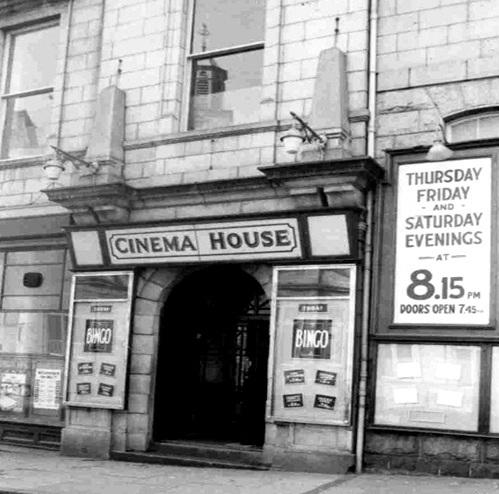 Cinema house in aberdeen gb cinema treasures for 48 skene terrace aberdeen