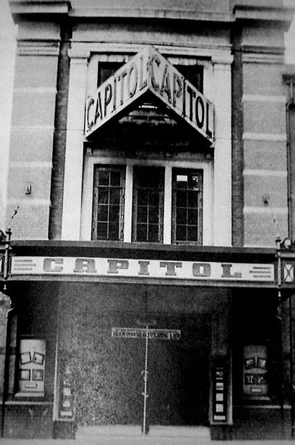 Gaumont Ibrox