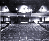 Patchogue Theatre for the Performing Arts