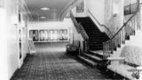 Fox Parkside Theatre Lobby area