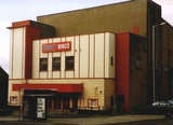 Odeon Motherwell