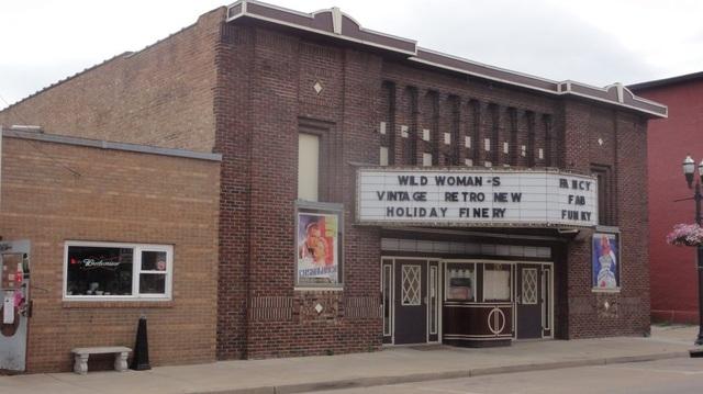 Classic Theatre