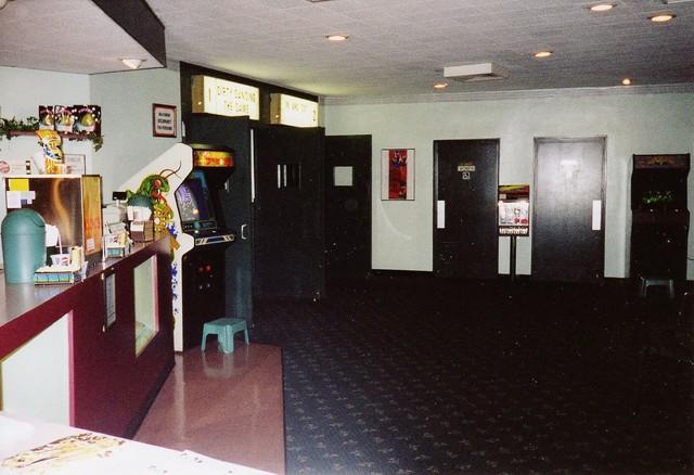 Lobby  - Oct 1997