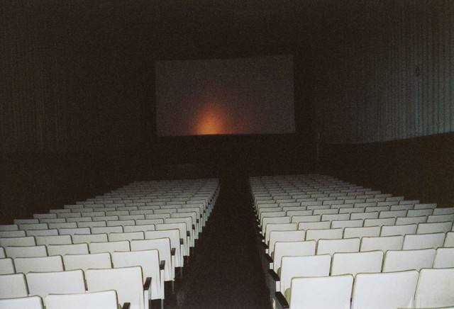 Auditorium  - Oct 1997