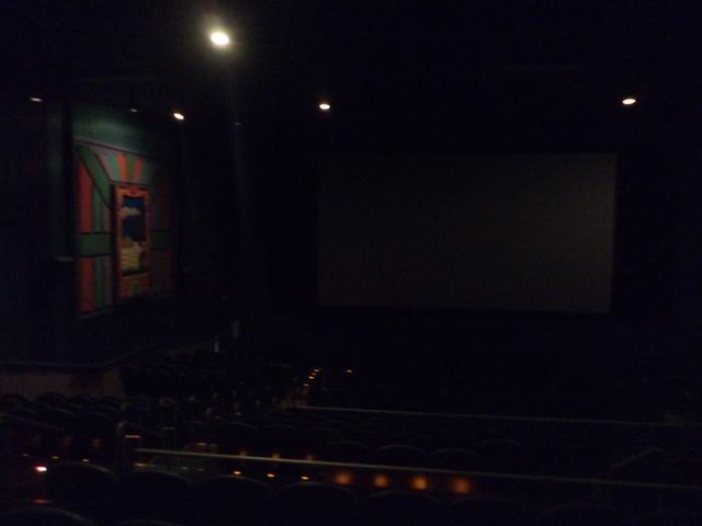 Regal Cinemas Sawgrass 23- Auditorium 3