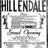 Hillendale Theatre