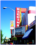 Kigggins Theatre