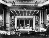 Paramount Theatre auditorium