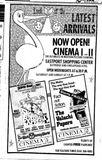 Eastport Cinemas