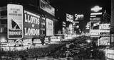 <p>New Years Eve 1936 photo courtesy of Al Ponte's Time Machine – New York Facebook page.               Astor marquee on left.</p>